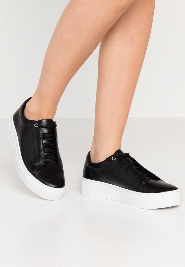 ZOE - Sneaker low - black