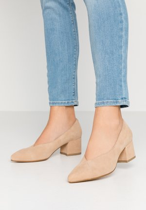 MYA - Classic heels - safari