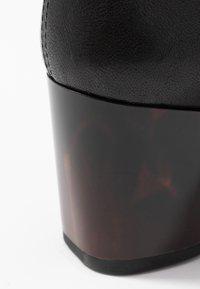 Vagabond - EVE - Pumps - black - 2