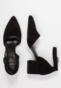 Vagabond - MYA - Classic heels - black - 3