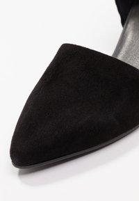 Vagabond - MYA - Classic heels - black - 2