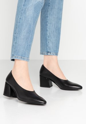 OLIVIA - Klassiske pumps - black
