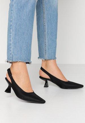 LISSIE - Classic heels - black