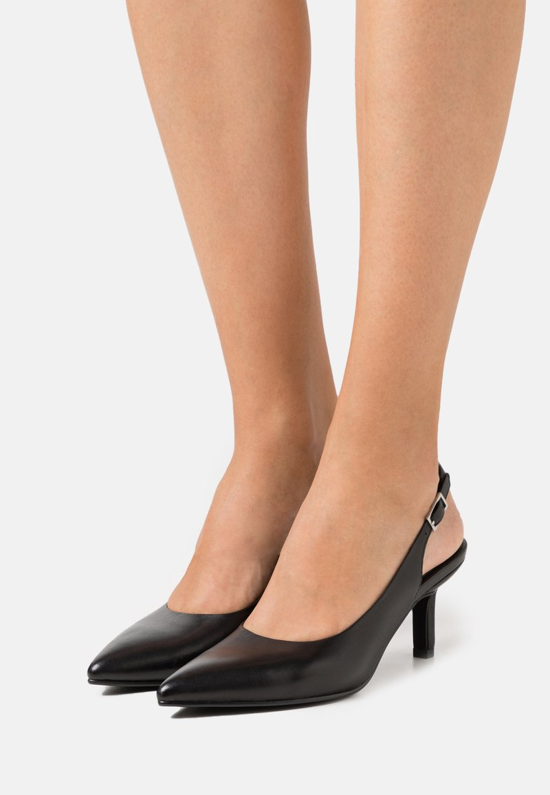 Vagabond - PAULINE - Classic heels - black