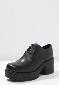 Vagabond - DIOON - Platform heels - black - 2