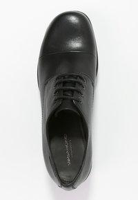 Vagabond - DIOON - Platform heels - black - 1