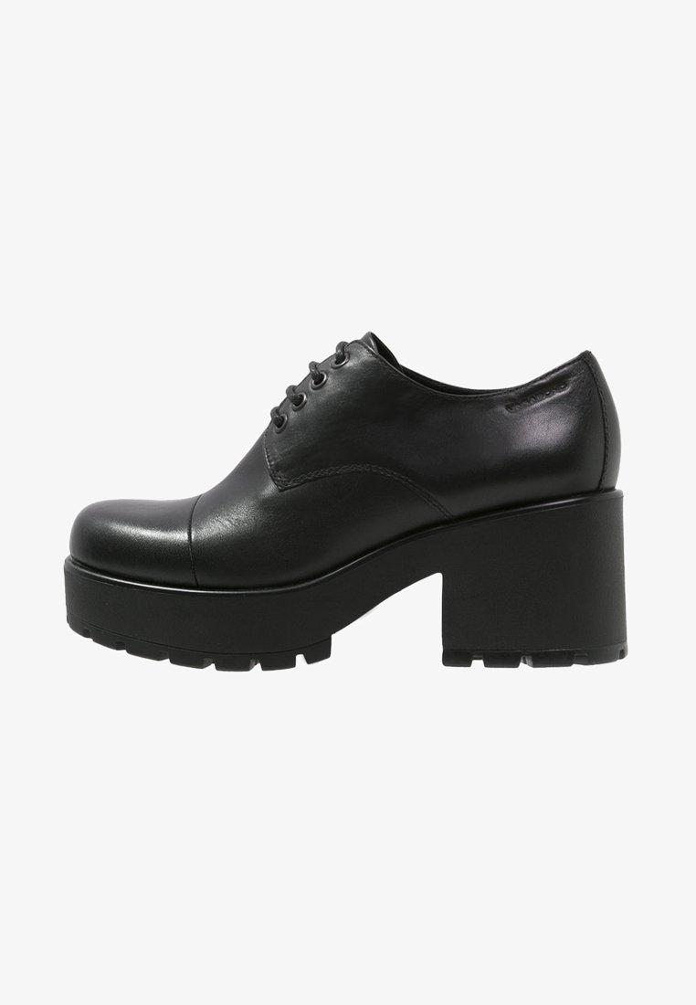 Vagabond - DIOON - Platform heels - black