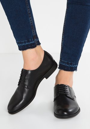 TAY - Lace-ups - black