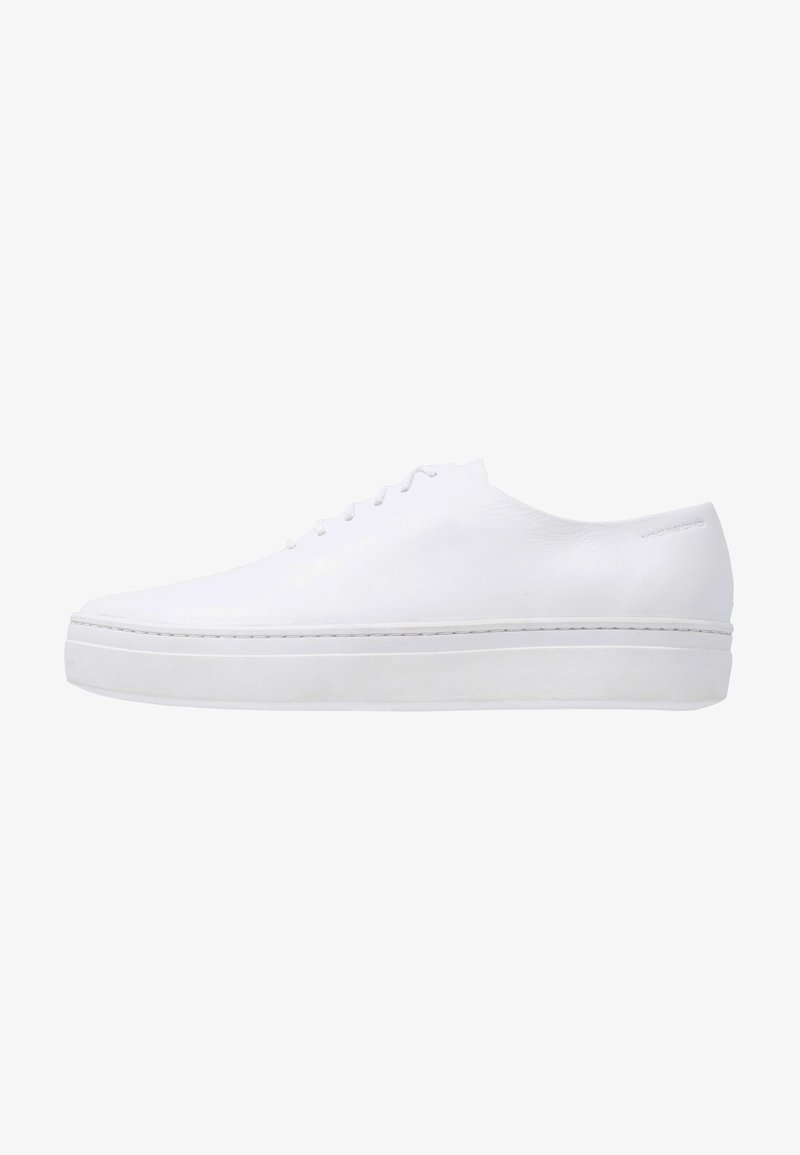 Vagabond - CAMILLE - Casual lace-ups - white