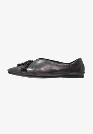 ANTONIA - Loafers - black