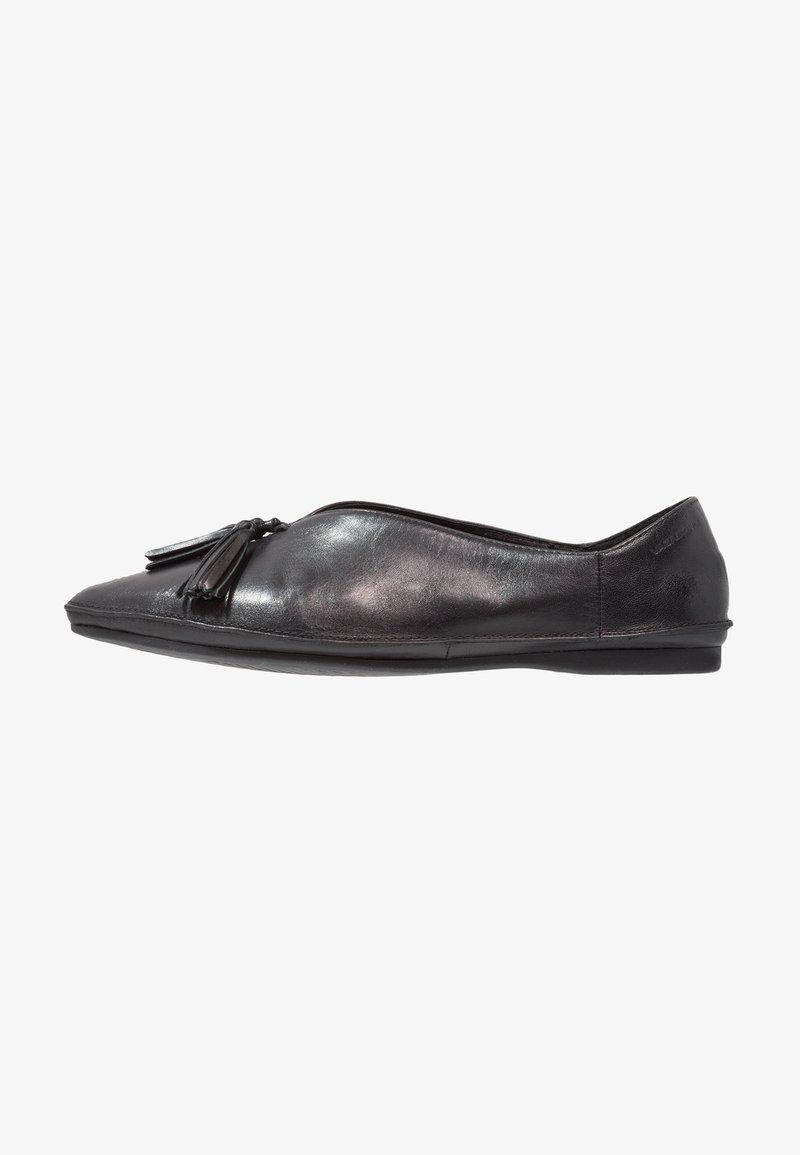 Vagabond - ANTONIA - Slipper - black