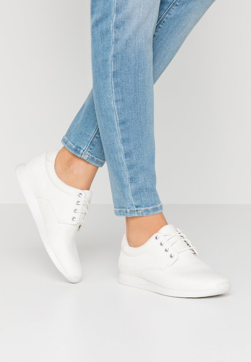 Vagabond - KASAI 2.0  - Sneakers - white