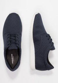 Vagabond - KASAI 2.0  - Sneakers - dark blue - 3