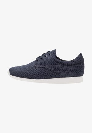 KASAI 2.0  - Matalavartiset tennarit - dark blue