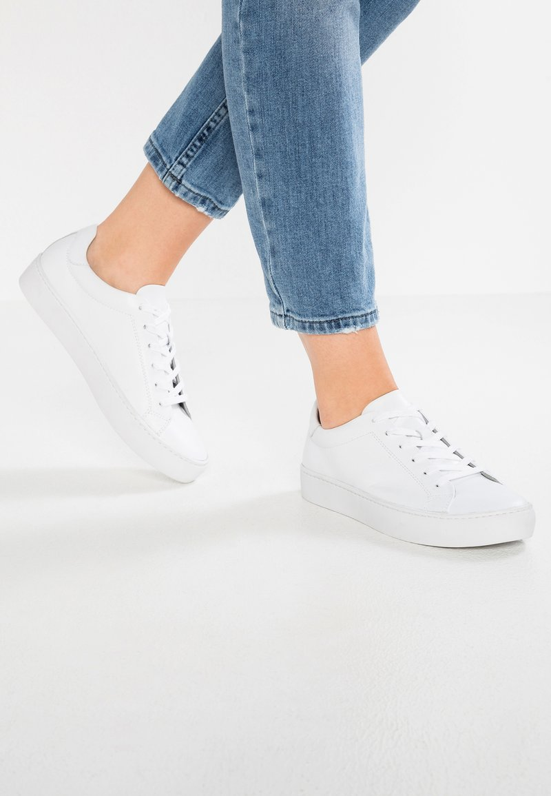 Vagabond - ZOE - Zapatillas - white