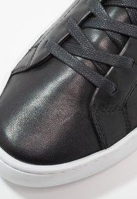 Vagabond - ZOE - Sneakers - black - 6