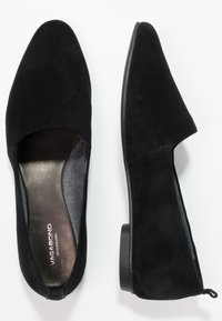 Vagabond - SANDY - Slippers - black - 3