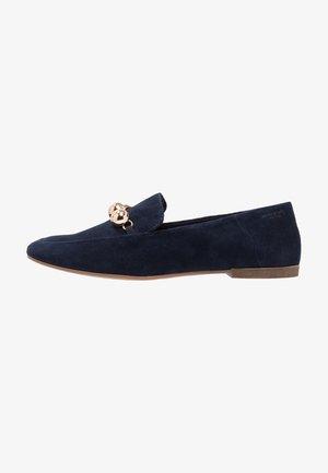 AYDEN - Nazouvací boty - dark blue