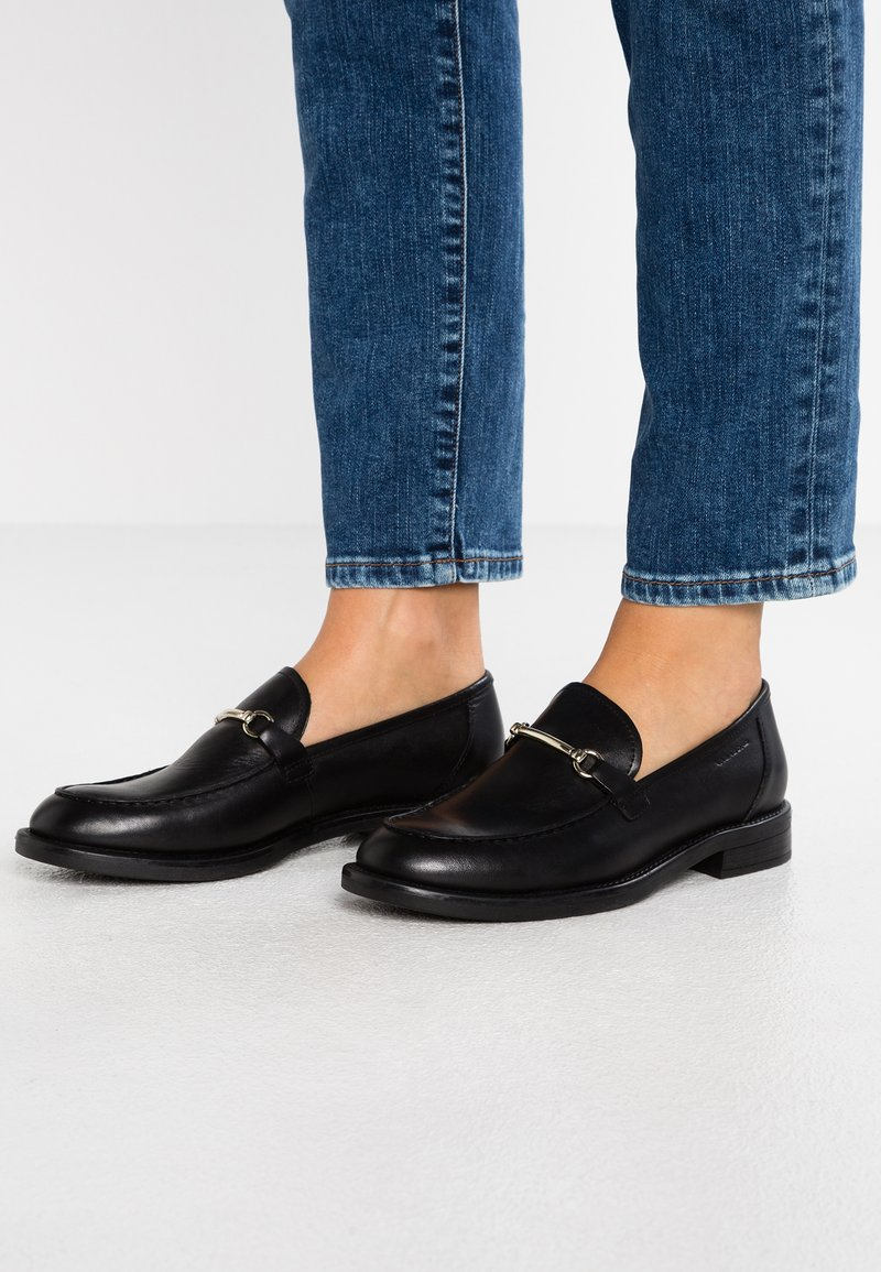 Vagabond - AMINA - Loafers - black