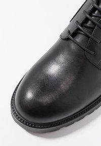 Vagabond - KENOVA - Zapatos de vestir - black - 2
