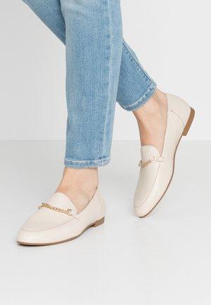ELIZA - Slippers - offwhite