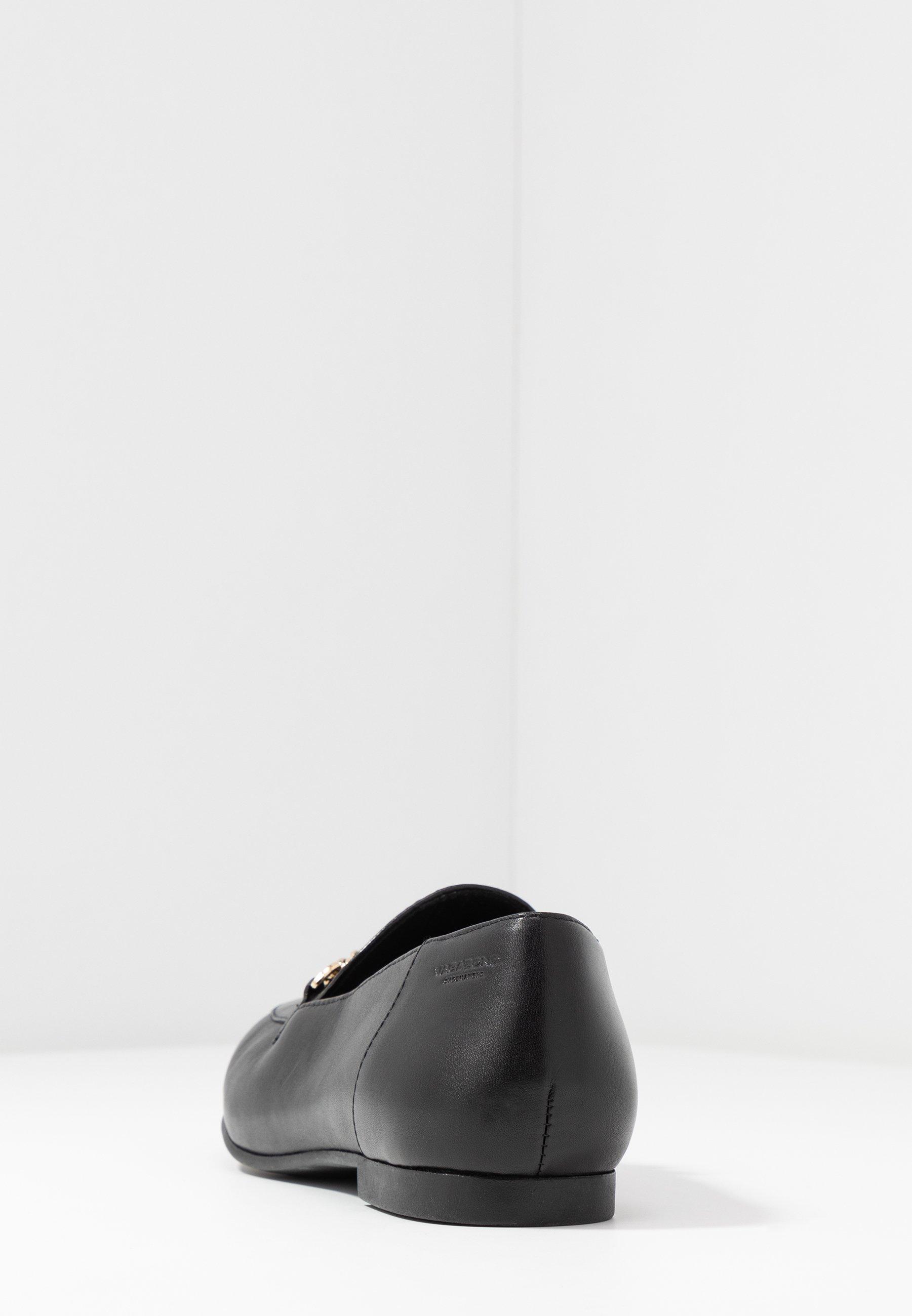 Vagabond ELIZA - Półbuty wsuwane - black