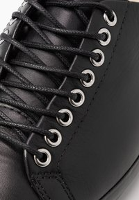 Vagabond - ROSE - Sznurowane obuwie sportowe - black - 2