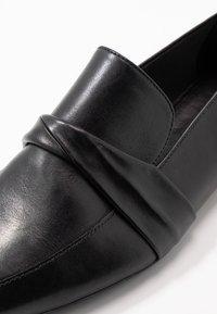 Vagabond - CELIA - Slip-ons - black - 2