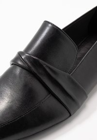 Vagabond - CELIA - Slip-ins - black - 2