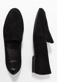 Vagabond - ELIZA - Slippers - black - 3
