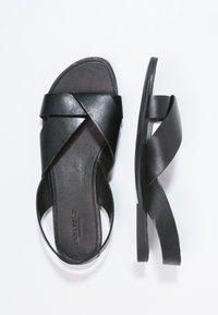 Vagabond - TIA - Sandaler - black - 1