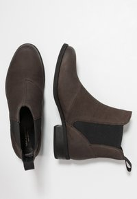 Vagabond - CARY - Ankle boots - brown - 3