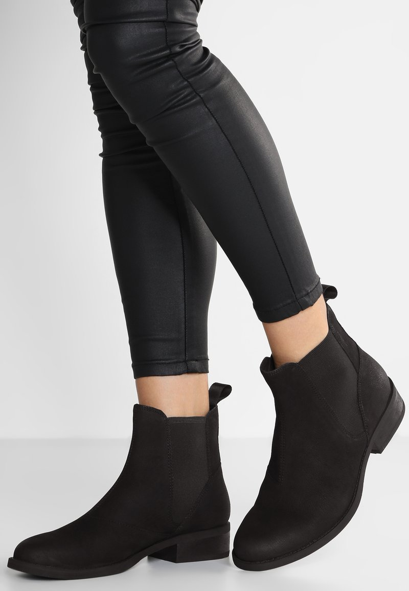 Vagabond - CARY - Ankle boots - black