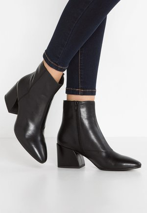 OLIVIA - Classic ankle boots - black