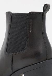 Vagabond - GRACE - Ankle boot - black - 6