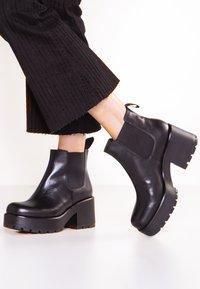 Vagabond - DIOON - Ankle boots - black - 0