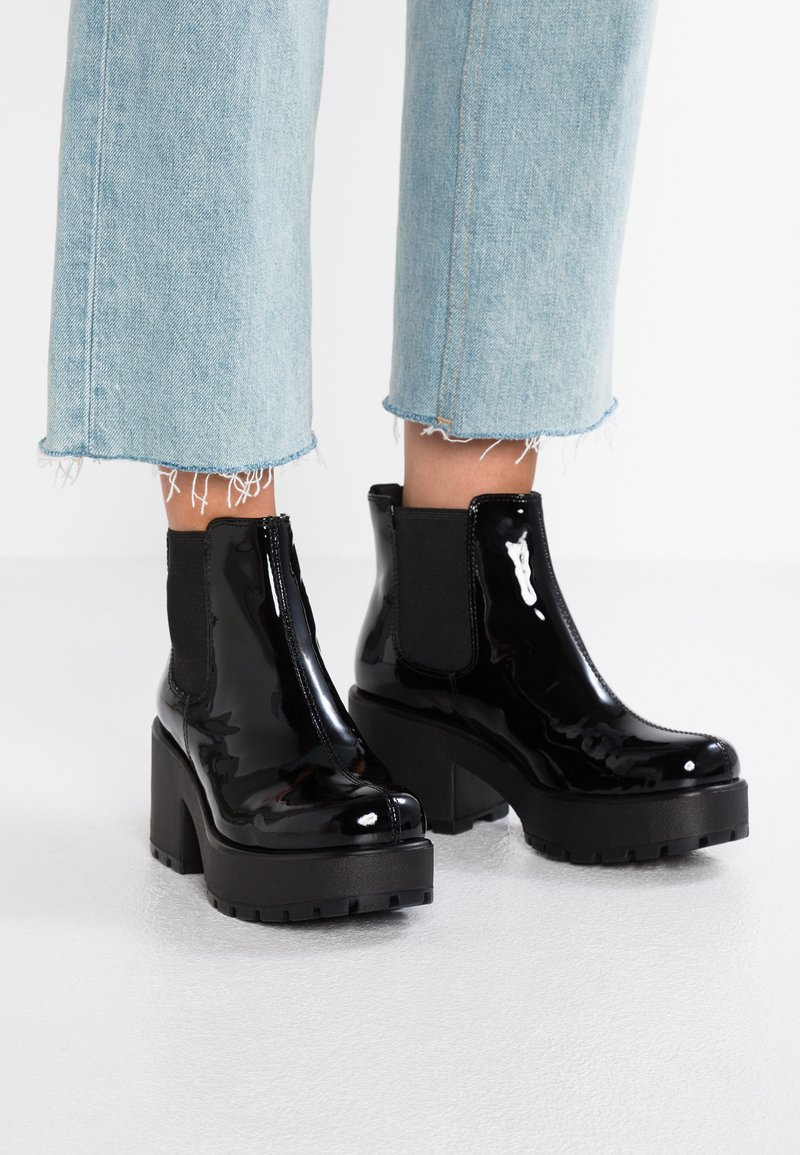 Vagabond - DIOON - Ankle boots - black