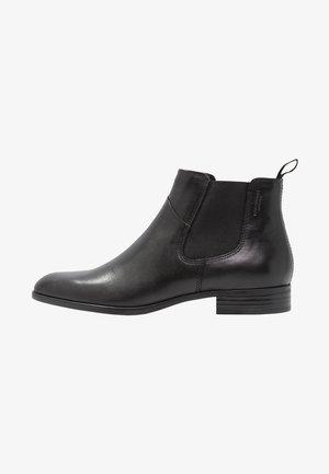 FRANCES SISTER - Kotníková obuv - black