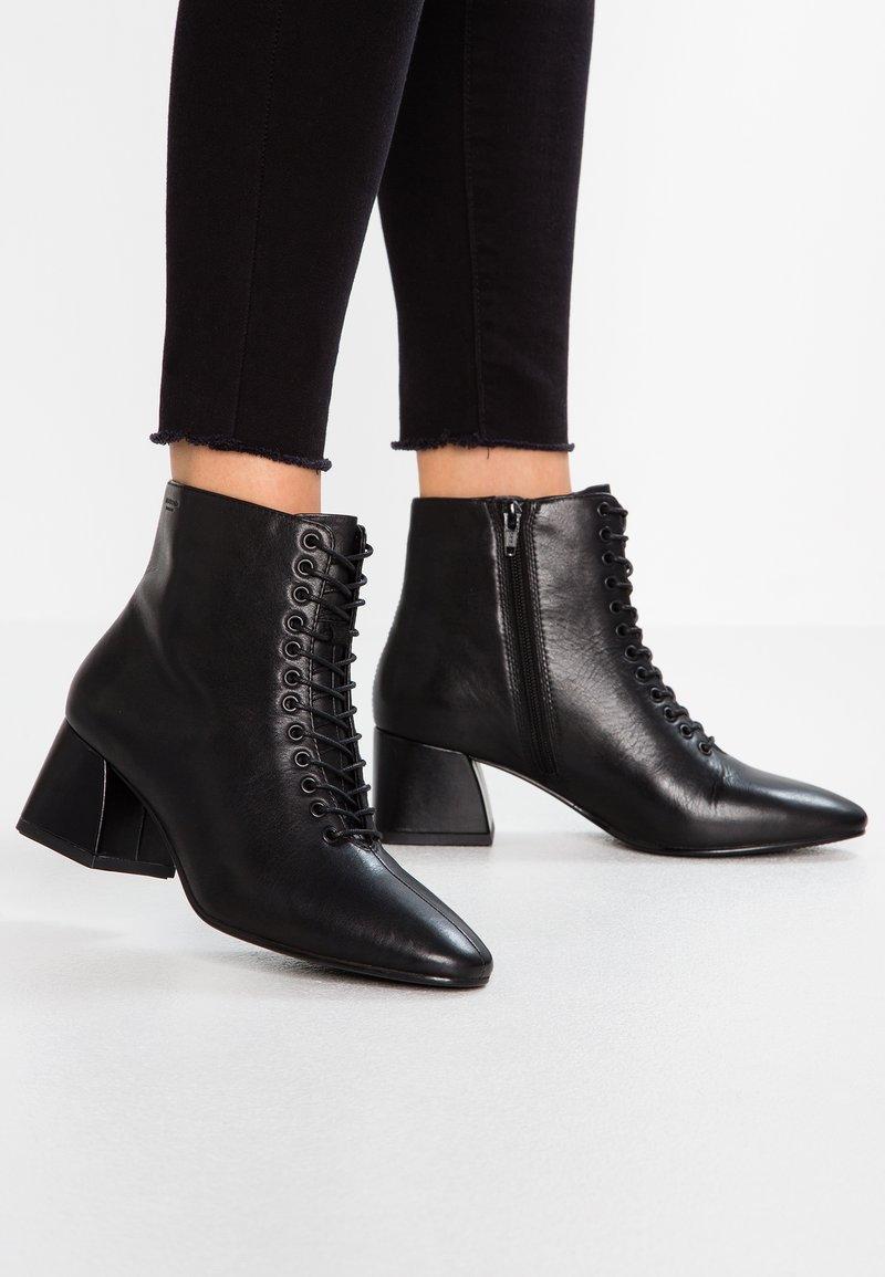 Vagabond - ALICE - Boots à talons - black