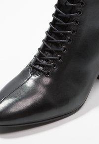 Vagabond - ALICE - Boots à talons - black - 2