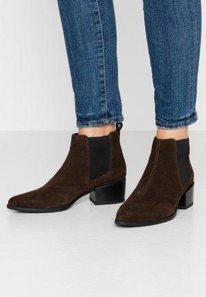 MARJA - Ankle boots - java