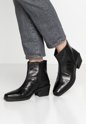 SIMONE - Ankle Boot - black