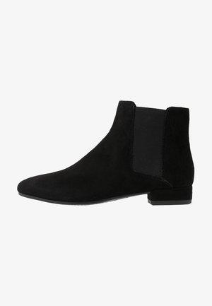 SUZAN - Boots à talons - black