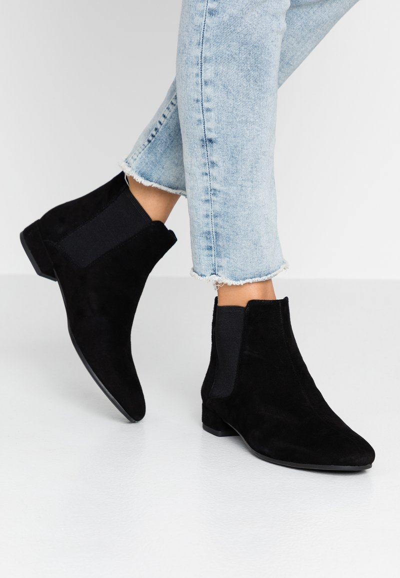 Vagabond - SUZAN - Ankle Boot - black