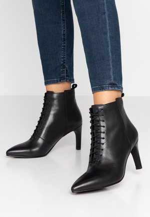 WHITNEY - Ankle Boot - black