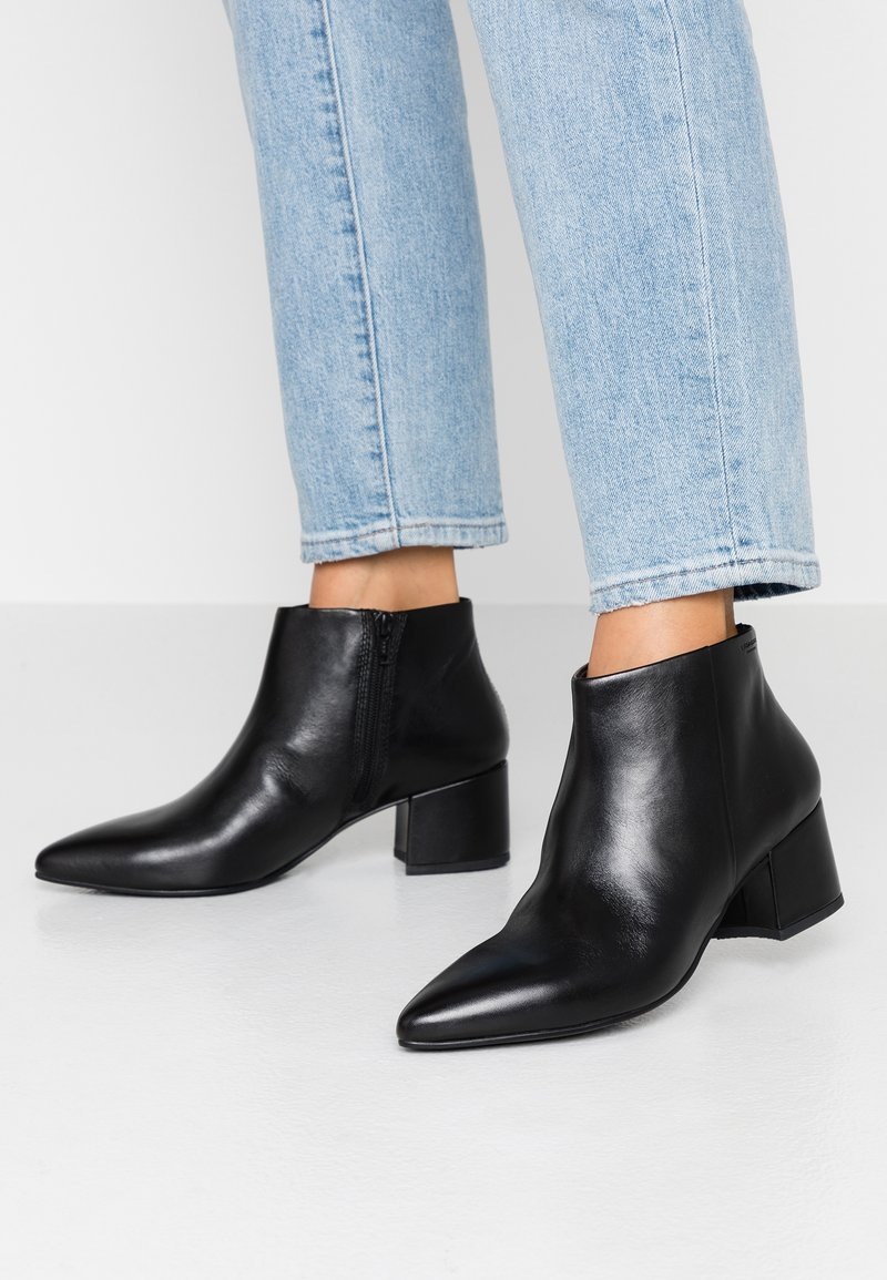 Vagabond - MYA - Ankle boots - black