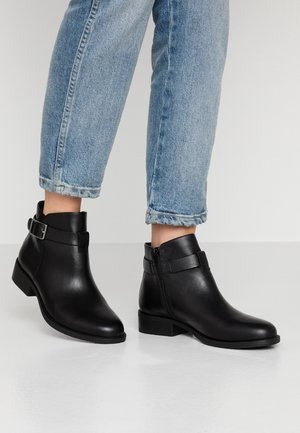 CARY - Ankle boot - black