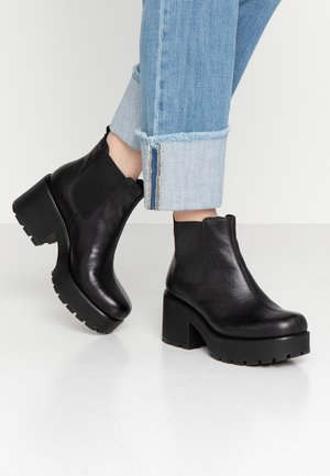 DIOON - Ankle Boot - black