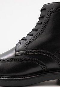 Vagabond - ALEX - Ankelstøvler - black - 2