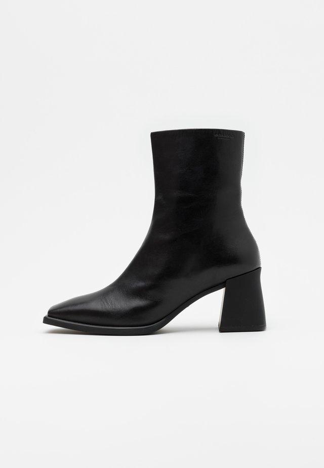HEDDA - Støvletter - black